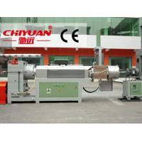 China TPU pelletizer on sale