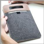 China Water Resist Portable Tablet PC Sleeve on sale
