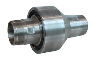 China BDDN50 stainless steel swivel joint on sale