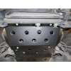 China LC120 Skid Plate 02 for sale