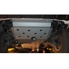 China LC200 Skid Plate 01 for sale