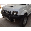 China JIMNY FRONT BUMPER 03/04 for sale