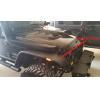 China JK FENDER FLARE 02 for sale
