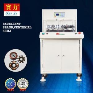 China Ceiling Fan Stator Winding Machine on sale