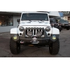 China JK FRONT BUMPER 11/12 for sale