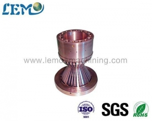 China High Precision Electric Discharge Machining Parts on sale