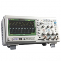 China ADS1102CAL+ DIGITAL ANALOG OSCILLOSCOPE on sale