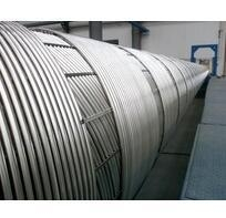 China Coil Wound Heat Exchanger on sale