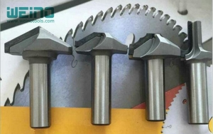 Quality PCD Router Bit PCD Router Bit for woodworking for sale