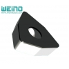 China WCGX/SEGX Special PCD Inserts for Wind Turbine Blade for sale