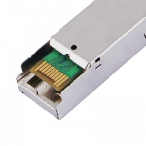 China Cisco DWDM-SFP-3033 Transceiver Module Compatible 1.25G DWDM SFP DWDM:1528~1564nm 80km on sale