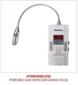 China Portable Hydrogen Gas Leak Detectors(Hand-Held) on sale