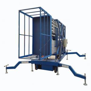 China Four Mast Aluminum Lift on sale