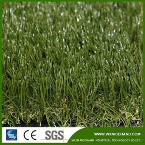 China DIY Interlocking Tile Playground Outdoor Carpet Artificial Grass on sale