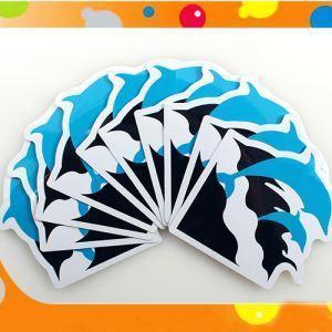 China Car Sunshade Sticker on sale