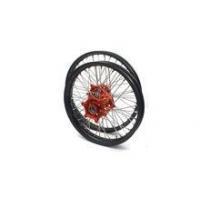 wheels set 2003 -2016 FOR KTM WHEELS 125 SX 1.6*121/2.15*19