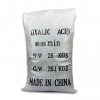 China Synthetic Cryolite Oxalic Acid 99.6% for sale