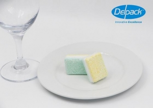 China Non Phosphate Dishwashing Tablet on sale