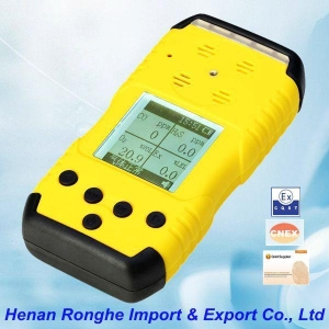 China Portable Carbon monoxide gas detector RH-1200 on sale