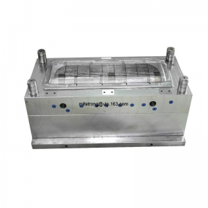 China Grille Mould on sale