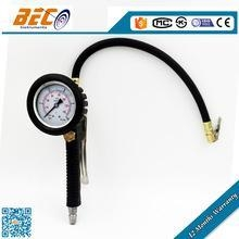 China BECO prmium heavy duty Tire Inflator with gauges 1 year quality warranty on sale