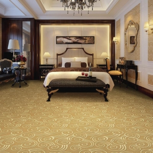 China M200, carpet flooring, cut loop pile PP carpet for hotel on sale