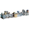 China Plastic Sheet/Film Extrusion Equipments for sale