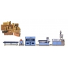 China Profile Extrusion Machine Equipments for sale