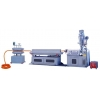 China PVC Soft Tube Profile Extrusion Line for sale