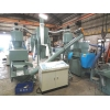 China Cotton Yarn Plastic Separator Recycle Machine for sale