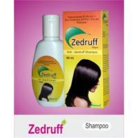 Skin Range ZEDRUFF Shampoo