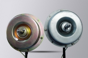 China Air conditioner motor on sale