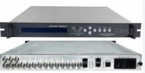 China Optical Transmission System G505-A ISDB-T Multiplexer on sale