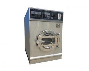 China Laundromat Coin Operated Washing Machine on sale