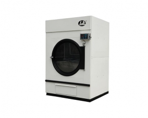 China Steam Heated Clothes Industrial Tumble Dryer on sale