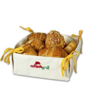 China YLA5101 2016 New Fabric Shopping Bag 1506 Bread Basket on sale