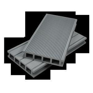 China New Generation Anti-UV decking composite on sale