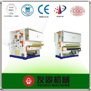 China plywood sanding machine on sale