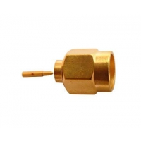 China SMA Connector For Semi-flexible Cable on sale