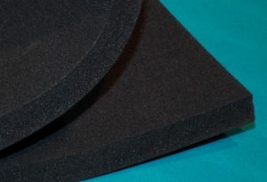 China EPDM Foam, Closed Cell Sponge Rubber on sale
