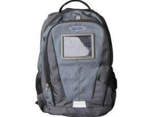 China solar back pack on sale
