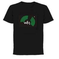 el wifi t-shirt