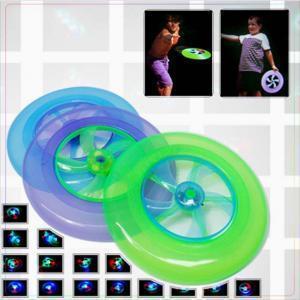 China led frisbee on sale