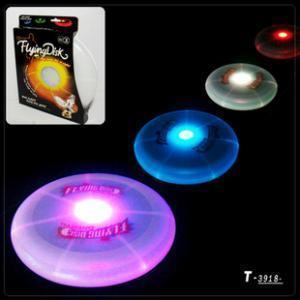 China led flashing frisbee on sale