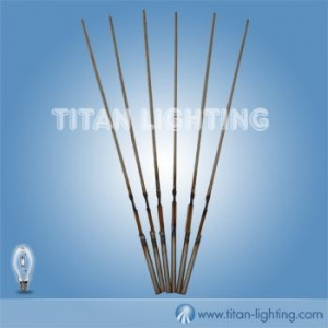 China Electrode Lead Wire for Hard Glass With Glass Bead on sale