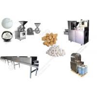 Cube Sugar|Coffee Sugar Machine