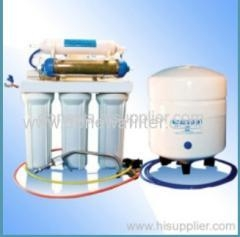 China Aquarium Reverse Osmosis system on sale