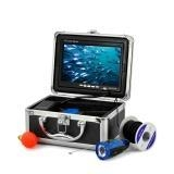 China 20M 4.3 inch TFT HD 1000TVL Underwater Fishing Camera with Record System on sale