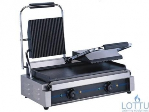 China 2-Head Contact Grill on sale