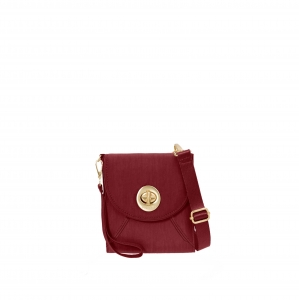 China RFID Athens Crossbody Wallet on sale